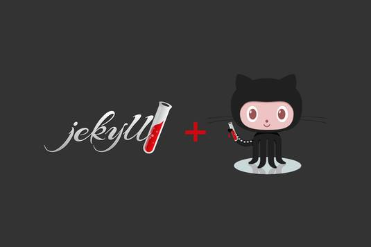 Setting up Jekyll for Github Pages on Windows 10